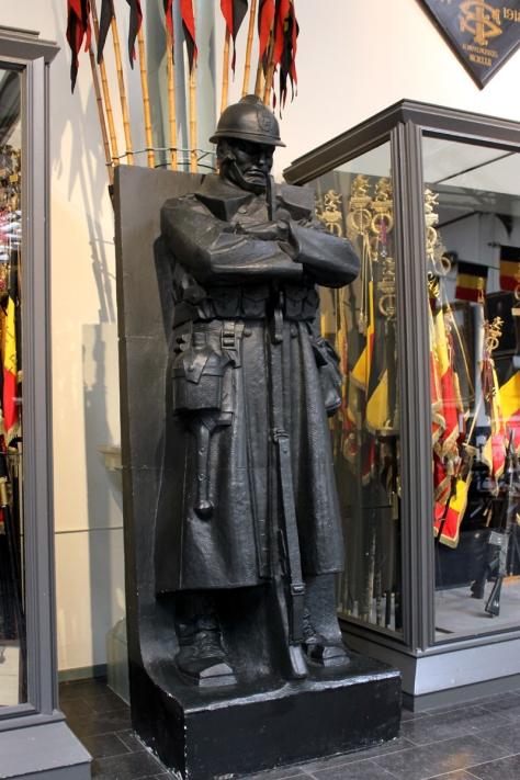 Armeemuseum Brüssel 48