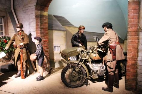 Armeemuseum Brüssel 49