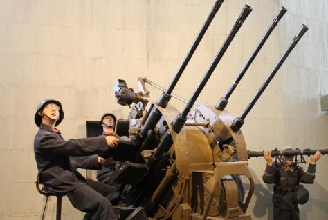 Armeemuseum Brüssel 50
