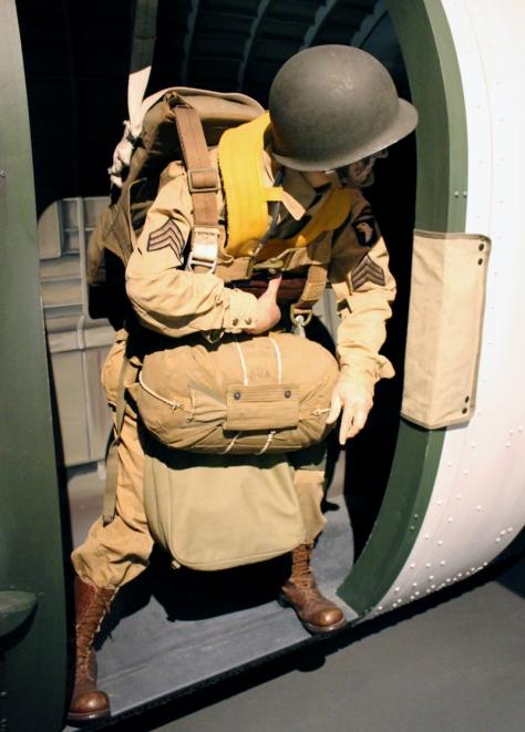 Armeemuseum Brüssel 51