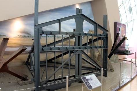Armeemuseum Brüssel 52