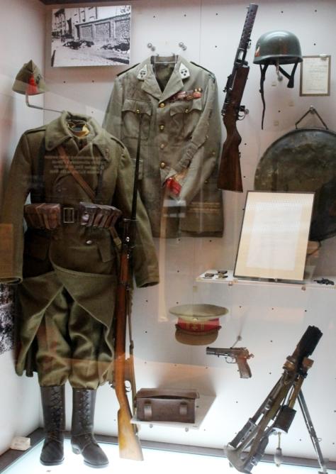 Armeemuseum Brüssel 53