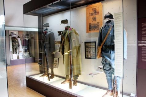 Armeemuseum Brüssel 54