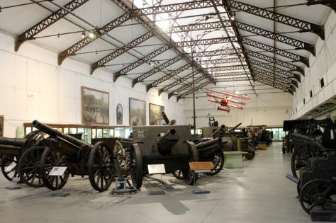 Armeemuseum Brüssel 55