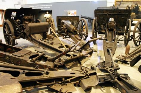 Armeemuseum Brüssel 56