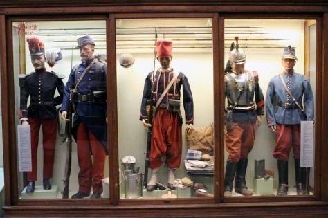 Armeemuseum Brüssel 58