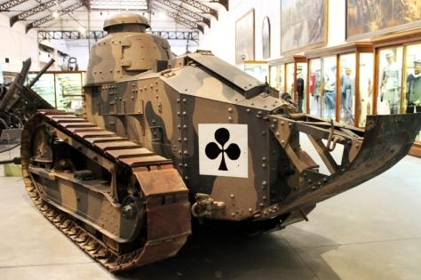 Armeemuseum Brüssel 59