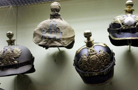 Armeemuseum Brüssel 60