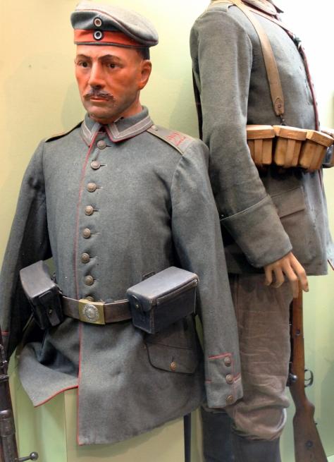 Armeemuseum Brüssel 61