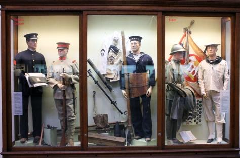 Armeemuseum Brüssel 62