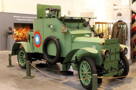 Armeemuseum Brüssel 63