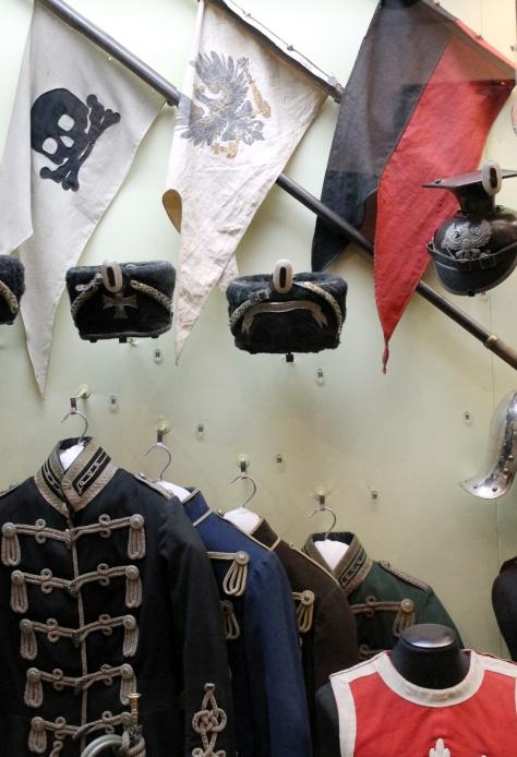 Armeemuseum Brüssel 65