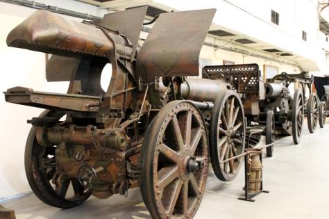 Armeemuseum Brüssel 66