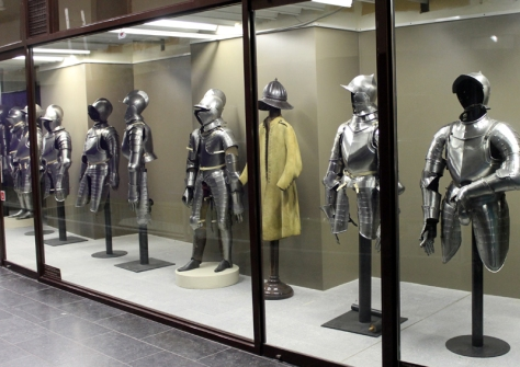 Armeemuseum Brüssel 67