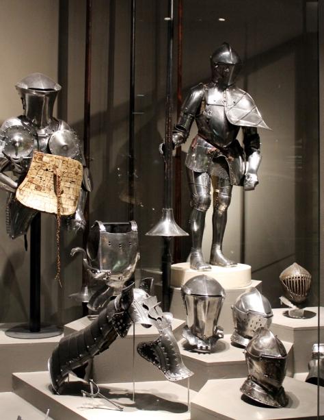 Armeemuseum Brüssel 68