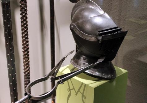 Armeemuseum Brüssel 69