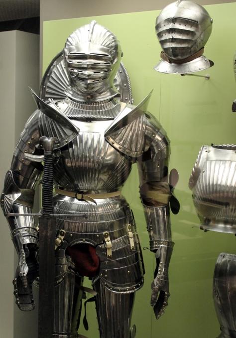 Armeemuseum Brüssel 70