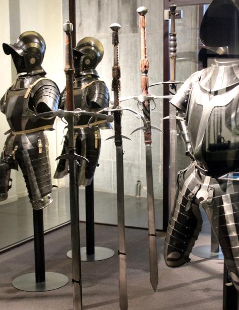 Armeemuseum Brüssel 73