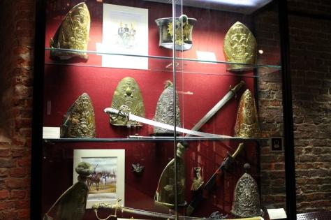 Armeemuseum Brüssel 74