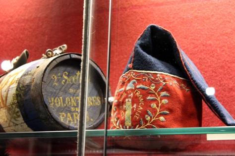 Armeemuseum Brüssel 75