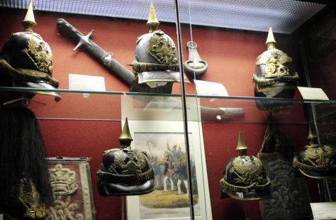 Armeemuseum Brüssel 76