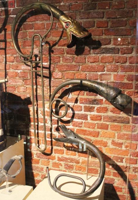 Armeemuseum Brüssel 79