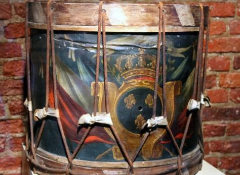 Armeemuseum Brüssel 80