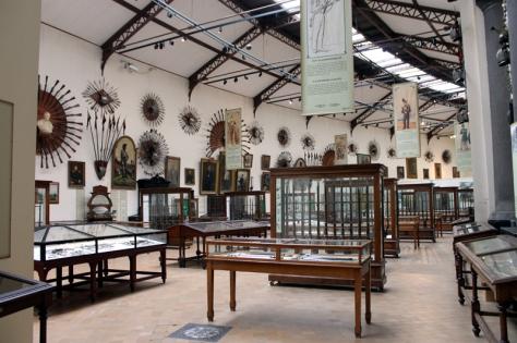 Armeemuseum Brüssel 81