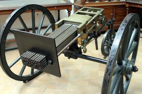 Armeemuseum Brüssel 82