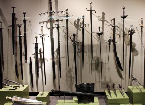 Armeemuseum Brüssel 85