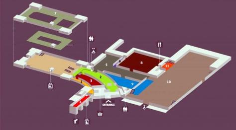Armeemuseum Brüssel 87