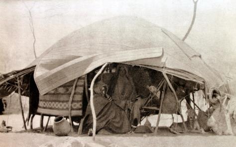 Baggara 303