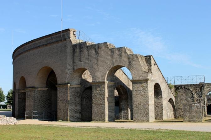 Colonia Ulpia Traiana – Eine römische Stadt / Teil 3