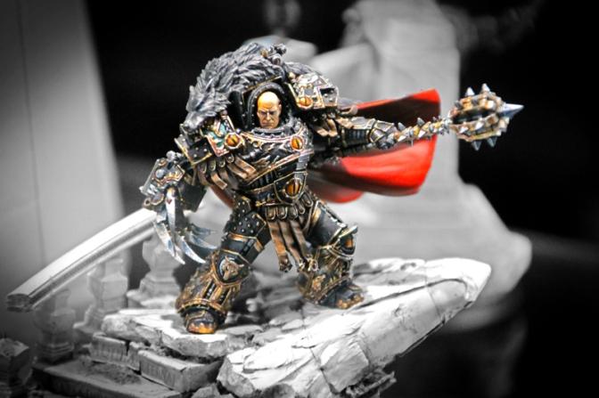 Warhammer World – Revisited