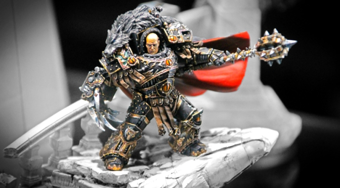 Warhammer World – Revisited