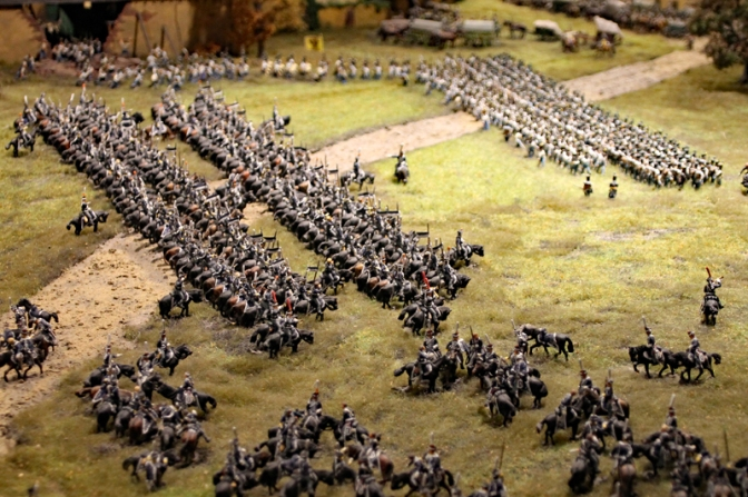 Museum – Geschichte in Miniaturen / Teil 1