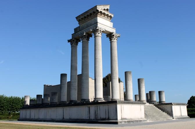 Colonia Ulpia Traiana – Eine römische Stadt / Teil 5