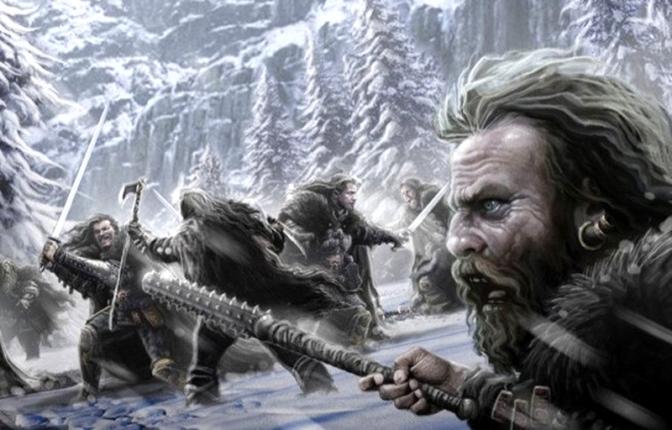Game of Thrones SAGA – Das Freie Volk