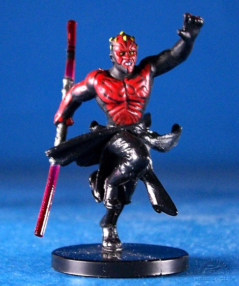 Darth Maul 10
