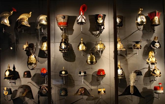 Königliches Dänisches Zeughausmuseum – Teil 2