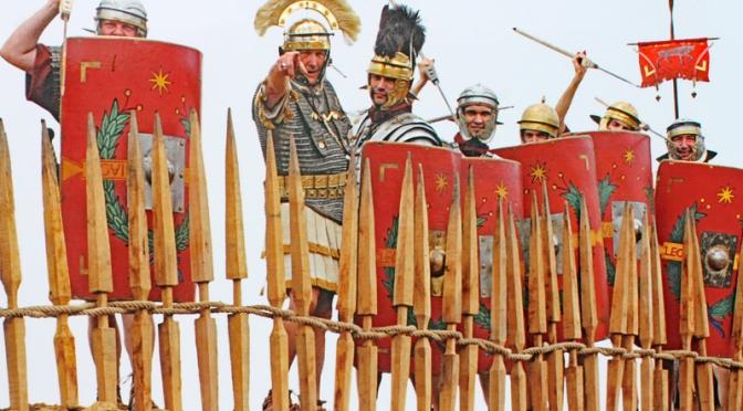 Römerlager Haltern