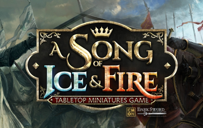 A Song of Ice and Fire – TableTop