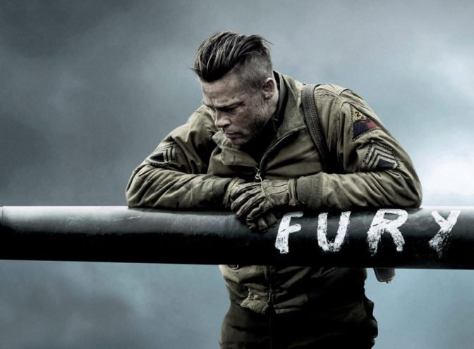 FURY EXHIBITION