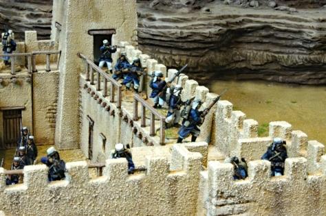 Desert Fort 05