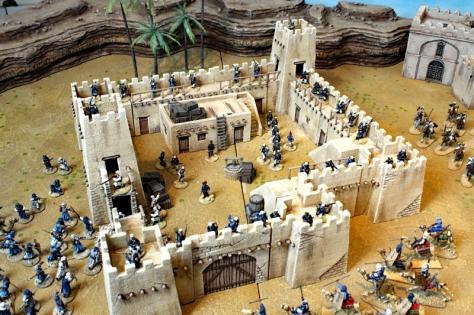 Desert Fort 06