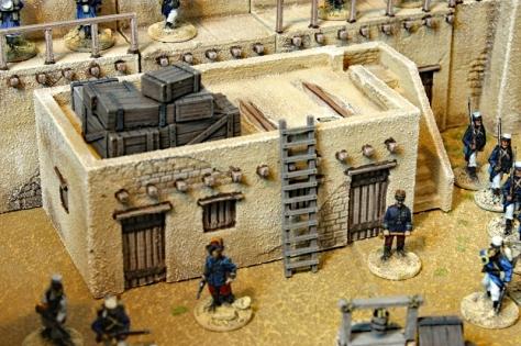 Desert Fort 08