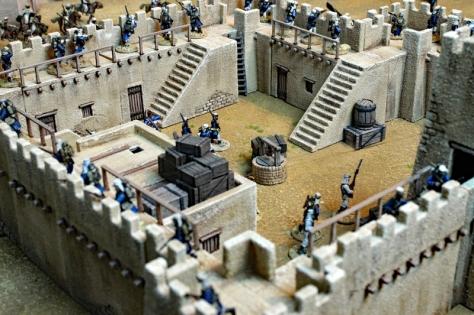Desert Fort 09