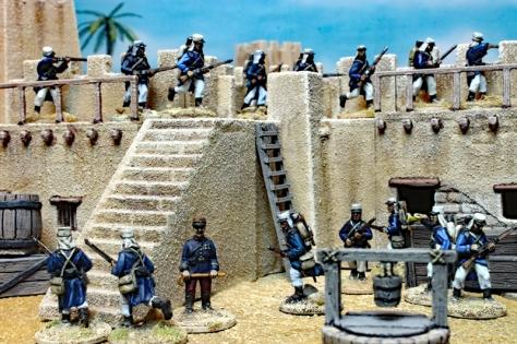 Desert Fort 12