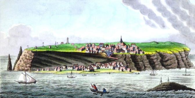 Napoleonische Kriege in Norddeutschland – Die Britische Flotte / Teil 1