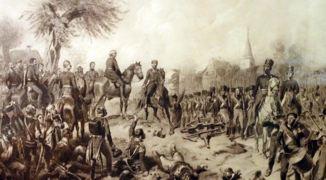 Wartenburg 1813 – Teil 1